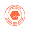 ISNETWORLD Member Contractor Logo