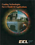 Coating Technologies For A World Of Applications Flyer